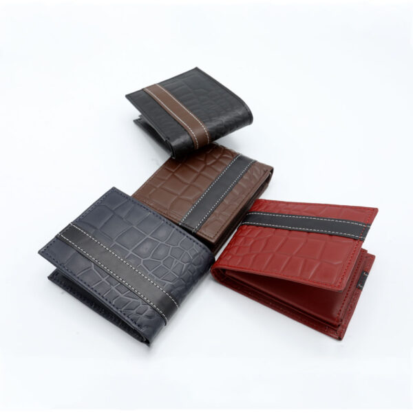 Trendy Leather Wallet